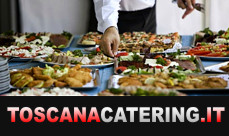 Servizio Catering a Avenza by ToscanaCatering.it